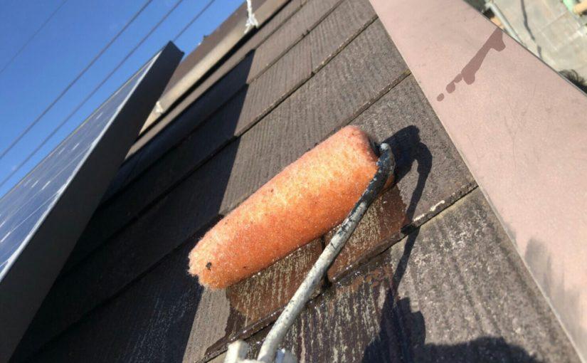 三重県津市 屋根塗装 外壁塗装 日本ペイント パーフェクトトップ ラジカル制御式