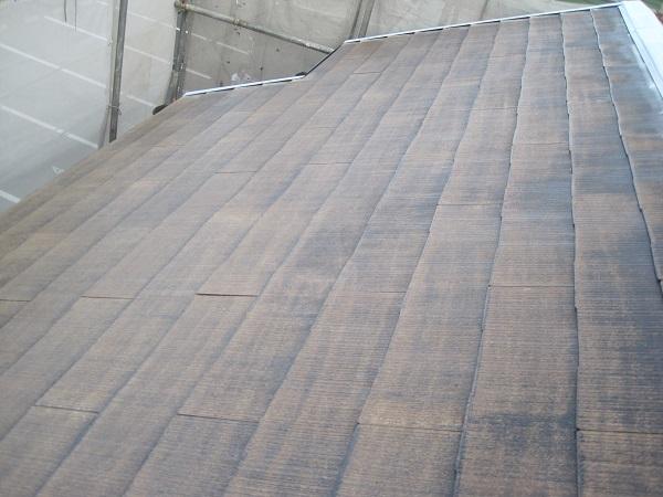 三重県津市 屋根塗装 雨漏り 近隣へのご挨拶 高圧洗浄作業