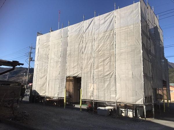 三重県津市 屋根カバー工法(重ね葺き工事) メリットとデメリット